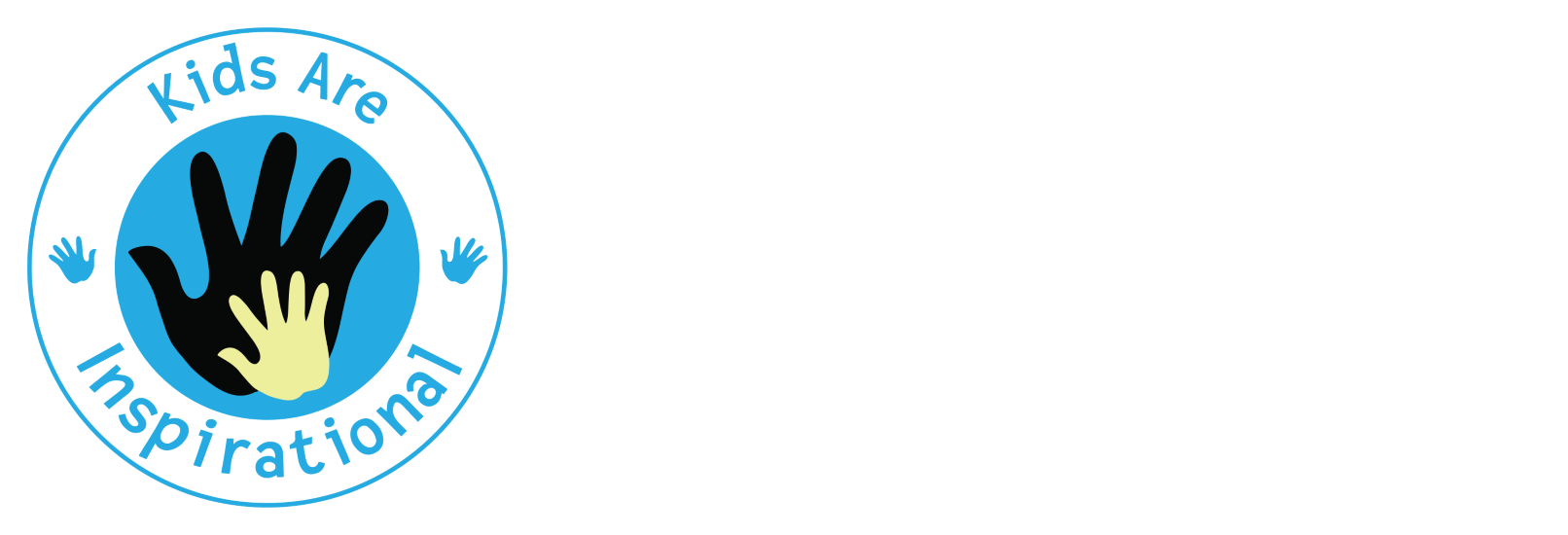 Kids Are Inspirational