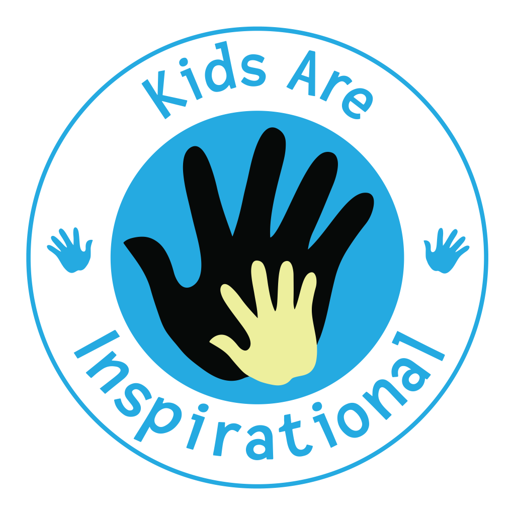 Kids Are Inspirational Logo